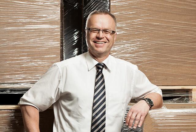Harald Wieler