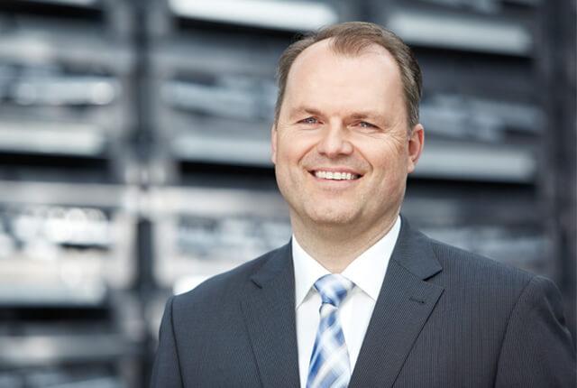 Markus Feurer