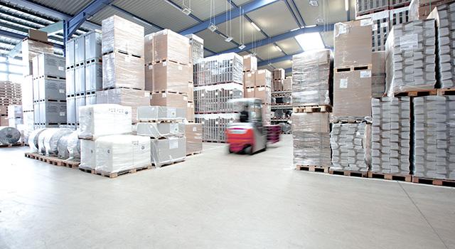 service storage warehouse storage facility