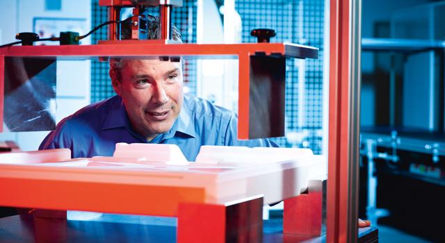 Service Verpackung Produktion Automatisierung Wirtschaftlichkeit Qualität