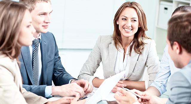 Service Projektmanagement Beratung Planung
