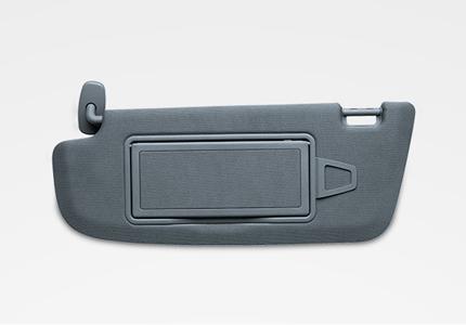 Verpackung Formteile Sonnenblendenkerne Automotive Automobil