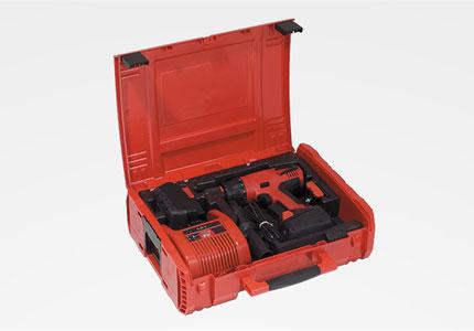 Verpackung Koffereinlage Koffereinsatz Werkzeug Schutz
