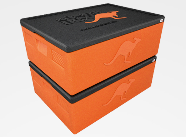 Insulated Containers For Bakers Butchers And The Catering