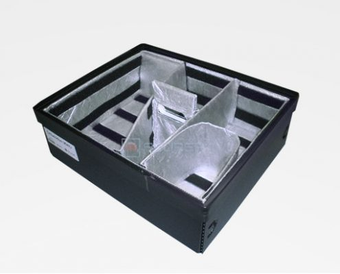 packaging insert small load carrier Texbag®