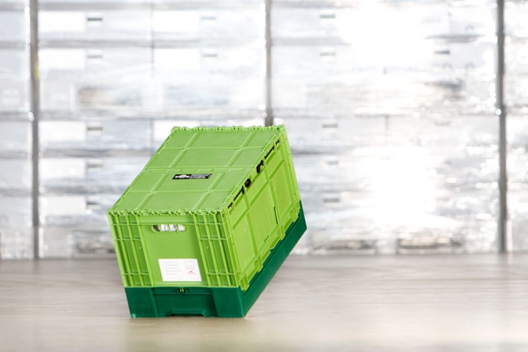 FEURER small load carriers for your products and processes