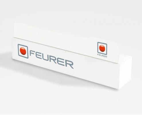 Verpackung CoPacking Kleben/Aufstecken