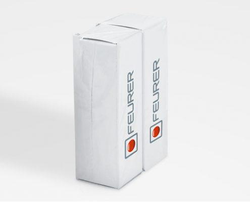Verpackung CoPacking Schrumpfverpackung