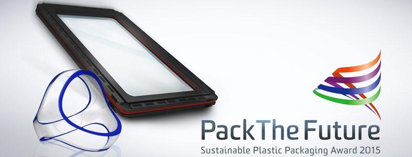 Verpackung Flachglas PacktheFuture Award Auszeichnung Glas Fensterscheiben Transport Schutz