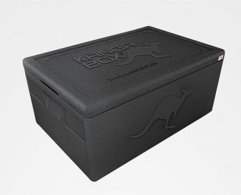 Verpackung Thermobox Isolierbox Thermobehälter Isolierbehälter