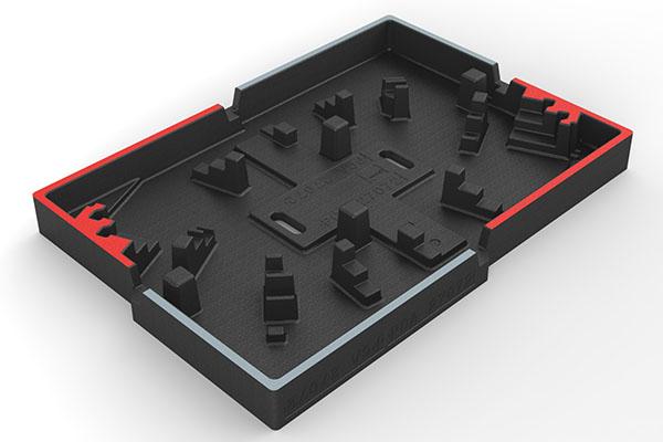 FEURER Eco Return Box Design
