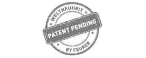 Zum Patent angemeldet